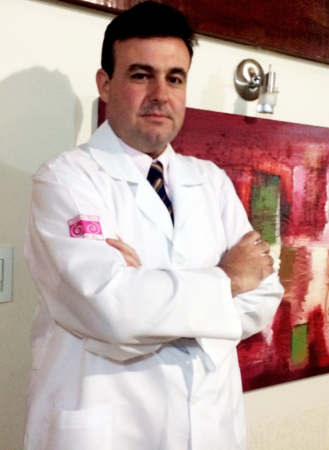 Dr.Silvio Cesar da Silva ( Mastologista )copia